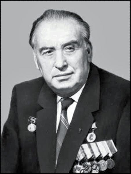 Виталий Николаевич КРЮКОВ